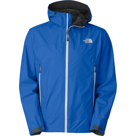 Shop for The North Face Blue Ridge Paclite Jacket - Men's