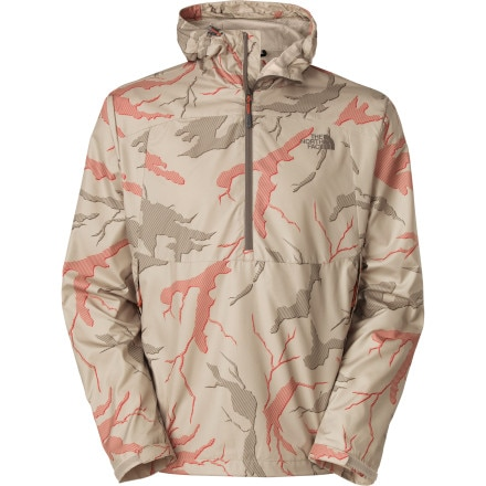 The North Face Stratosphere Anorak Jacket - Men's