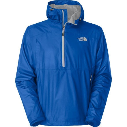 photo: The North Face Stratosphere Anorak wind shirt