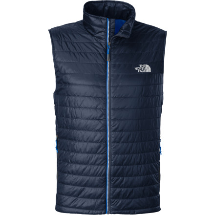 photo: The North Face Men's Blaze Vest