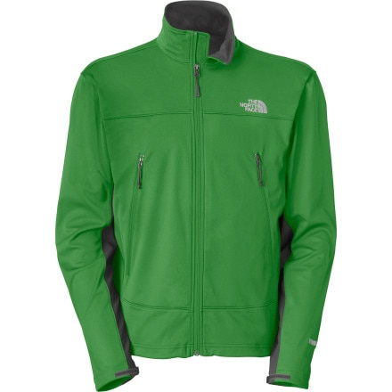 The North Face Cipher Softshell Jacket - Men's