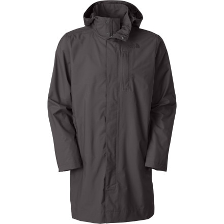 The North Face Vince Trench Coat - Men's