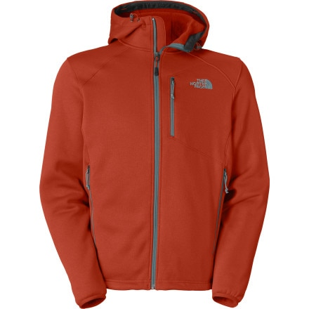 The North Face Cucamonga Fleece Jacket - Men's