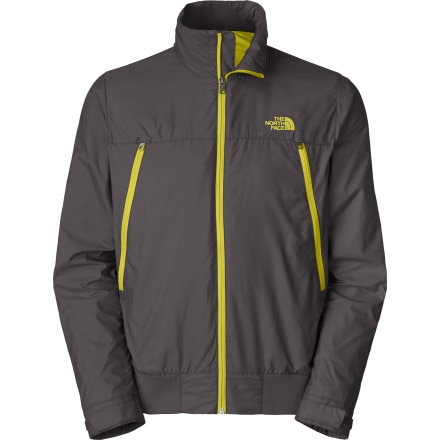 photo: The North Face Diablo Wind Jacket