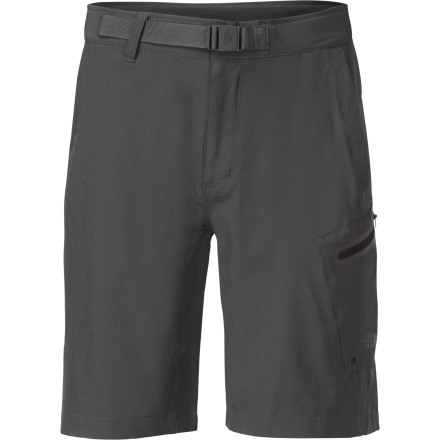 photo: The North Face Apex Washoe Hybrid Short