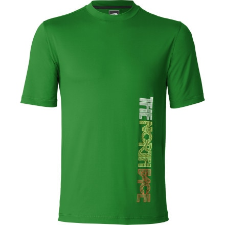 The North Face Class V Printed Watershirt - Short-Sleeve - Men's