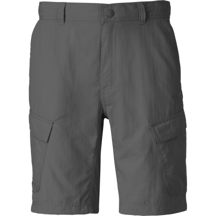photo: The North Face Horizon Cargo Short