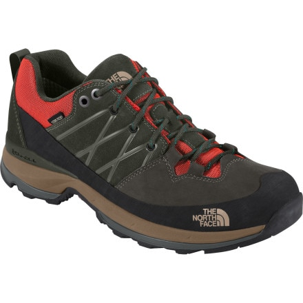 photo: The North Face Wreck GTX
