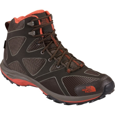 photo: The North Face Hedgehog Guide Tall GTX