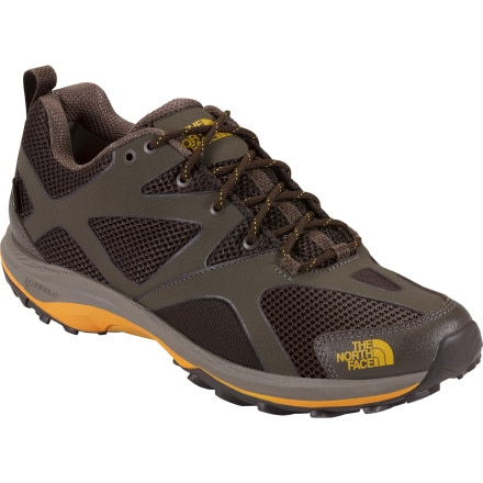 photo: The North Face Hedgehog Guide GTX