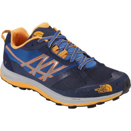 The North Face Ultra Guide Trail Running Shoe - Men's