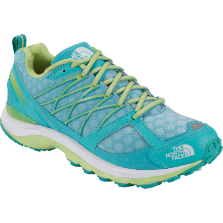 The North Face Double-Track Guide Trail Running Shoe - Women's