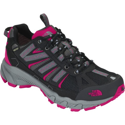 The North Face Ultra 50 GTX XCR Trail Running Shoe - Women's