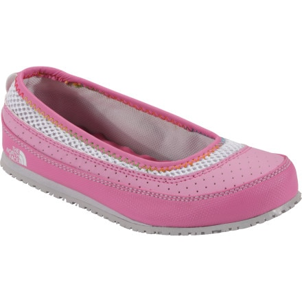 The North Face Base Camp Ballet Shoe - Girls'