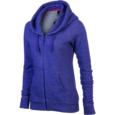 The North Face Clouds Rest Full-Zip Hoodie - Women's