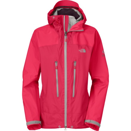The North Face Meru Gore Jacket - Women's