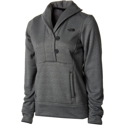 The North Face Crescent Shawl Sweater - Women's