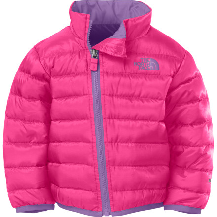 The North Face Inverse Down Jacket - Infant Girls'