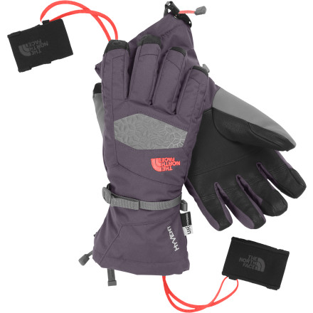 The North Face Etip Facet Gloves - Women's