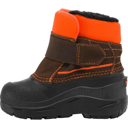 The North Face Powder-Hound Boot - Toddler Boys'