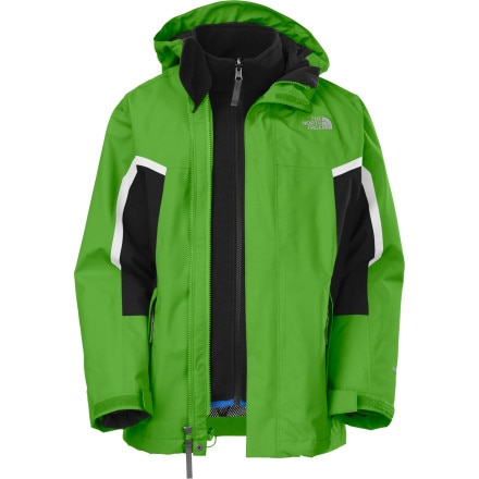 The North Face Nimbostratus Triclimate Jacket - Boys'