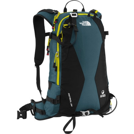 The North Face Patrol 24 Backpack - 1465cu in
