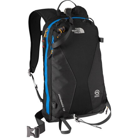 The North Face Chugach 12 Backpack - 753cu in