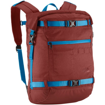 The North Face Pickford Rolltop Backpack - 1650cu in