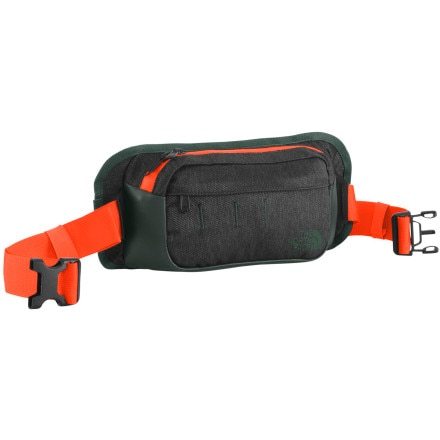 The North Face Bozer Hip Pack - 125cu in