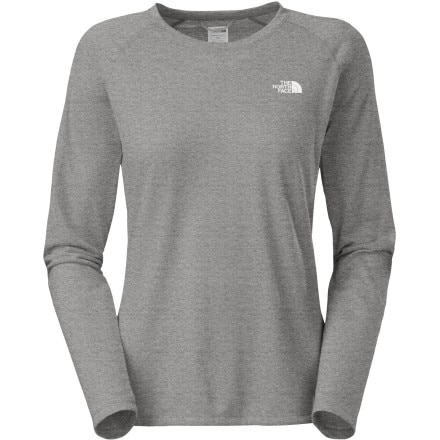The North Face Reaxion T-Shirt - Long-Sleeve - Women's