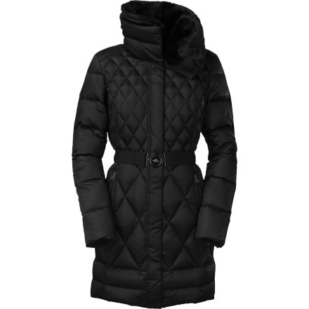 The North Face Apres Parkina Down Jacket - Women's