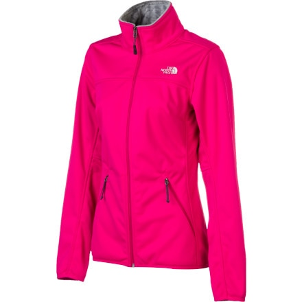 The North Face Sentinel Thermal Softshell Jacket - Women's