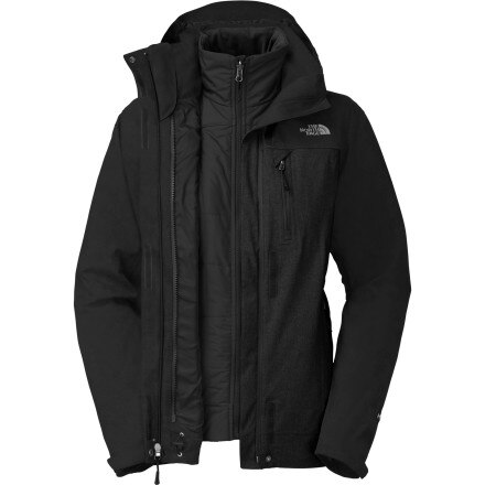 The North Face Reinstorm Triclimate Jacket - Women's