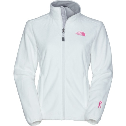 The North Face B4BC Osito Fleece Jacket - Women's