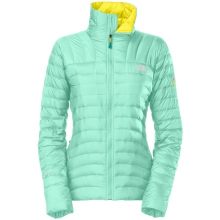 The North Face Thunder Micro Down Jacket - Women's