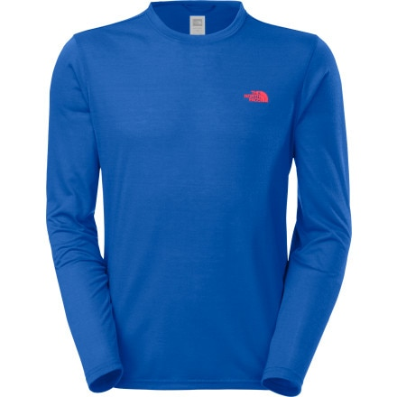 The North Face Reaxion Crew - Long-Sleeve - Men's