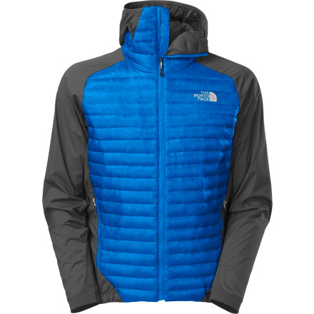 The North Face Verto Micro Hooded Jacket - Men's