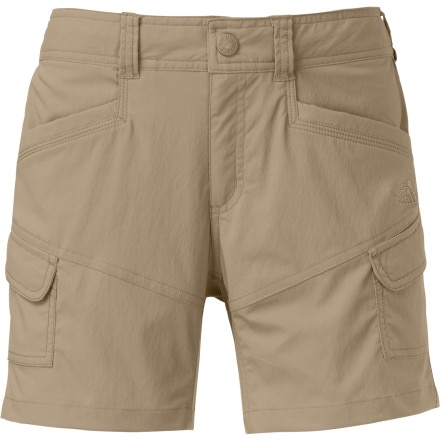 The North Face Paramount II Short - Women's
