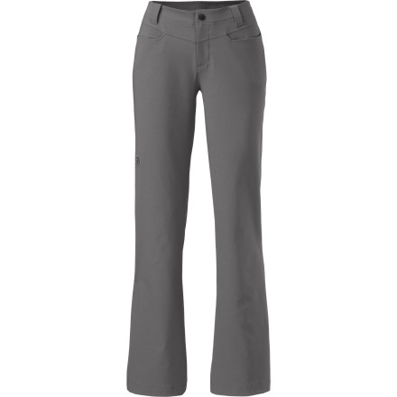 The North Face Nimble Softshell Pant - Women's