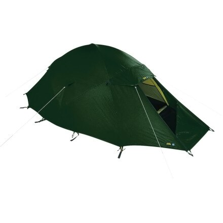 Terra Nova Super Quasar Tent: 3-Person 4-Season