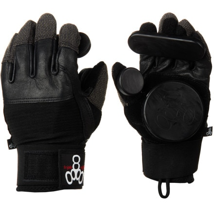 Triple Eight Longboard Slide Glove