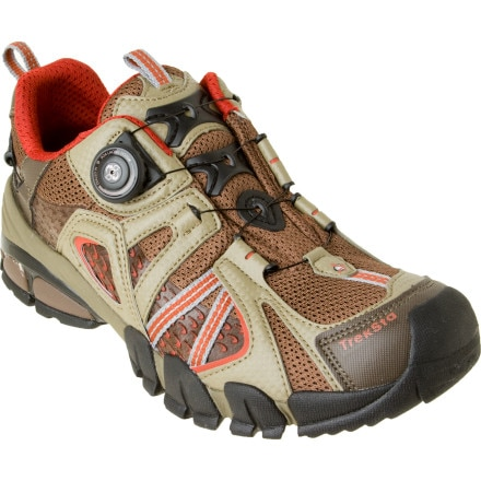 photo: TrekSta Sidewinder trail running shoe