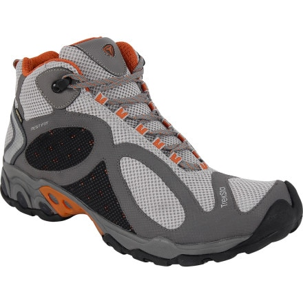 photo: TrekSta Evolution Mid GTX