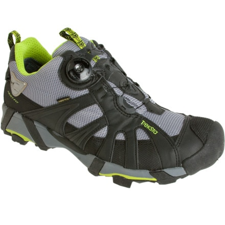 photo: TrekSta Kobra II GTX trail shoe
