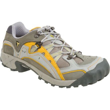 photo: TrekSta Roam trail shoe