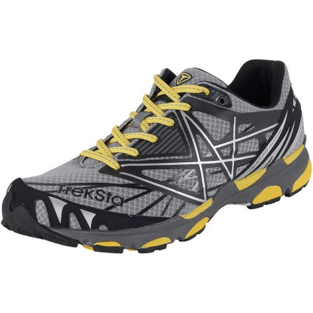photo: TrekSta Sync trail running shoe