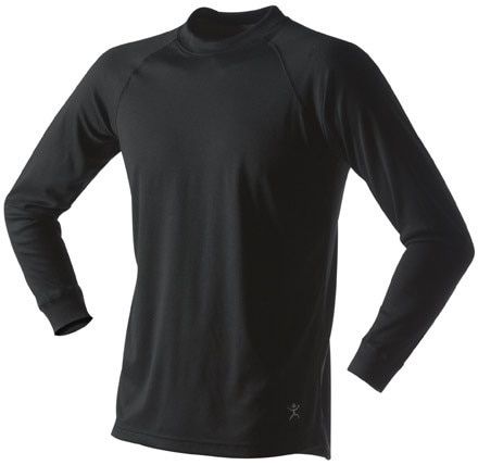 photo: Terramar Kids' Microthermal Crew base layer top
