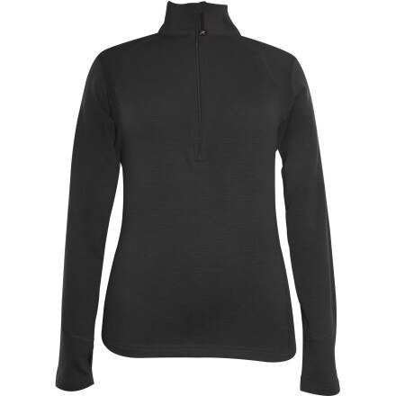 photo: Terramar Half-Zip Fleece Top fleece top
