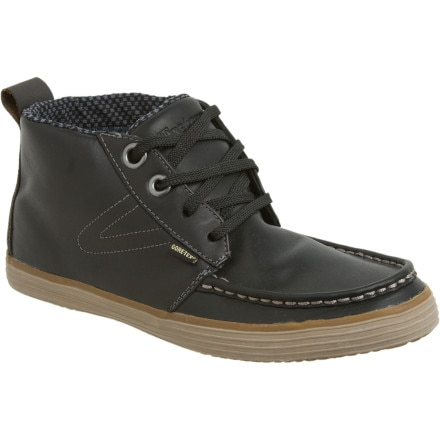 Tretorn Obo GTX Leather Mid Shoe - Men's
