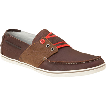 Tretorn Smogensson Leather Shoe - Men's